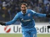 Широков обошел Месси в рейтинге экспертов УЕФА