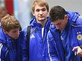 «Динамо-2» прибыло на Кубок Содружества