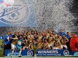 «Зенит» отпразднует чемпионство дважды