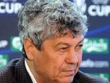 Мирча ЛУЧЕСКУ: «Мы не тренируем пенальти»