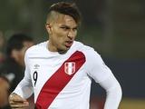 Герреро: «Сборной Перу под силу выиграть у французов»