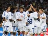 «Динамо» против «Актобе» сыграет в белом