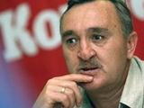 Виктор ЧАНОВ: «Отсутствие трех голкиперов — очень большая проблема»