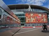 «Арсенал» переименует западную трибуну «Эмирейтс» в честь Венгера
