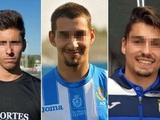 Три футболиста испанского клуба арестованы по подозрению в изнасиловании несовершеннолетней