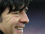 Йоахим Лев будет тренировать сборную Германии до Евро-2012