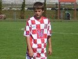 «Динамо» интересуется 15-летним хорватским вингером?