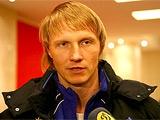 Андрей ГУСИН: «Кубок Содружества все используют как подготовительный турнир»