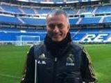 Жозе Моуринью: «Я собираюсь подписать новый контракт с «Реалом»