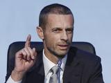 Президент УЕФА: «Самые богатые клубы скупают всех лучших игроков. Мы должны остановить это»