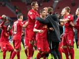 «РБ Лейпциг» возглавил турнирную таблицу Бундеслиги (ВИДЕО)