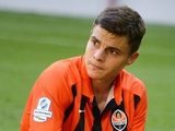 Малышев не сыграет против «Динамо» в матче за Суперкубок Украины. Он выбыл на несколько месяцев