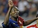 «Барселона» продлит контракты с Алвесом, и Кейта