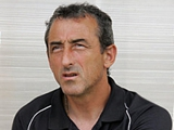 «Сошо» остался без тренера