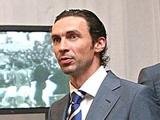 Владислав Ващук откроет первый в Украине футбольный лицей