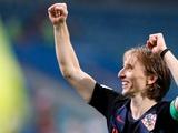 Лука Модрич: Ябы обменял четыре победы вЛиге чемпионов наКубок мира