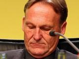 Ватцке: «В Германии такой состав может позволить себе только «Бавария»