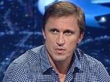 Сергей Нагорняк: «С «Динамо» «Днепр» играет дома и будет диктовать условия»
