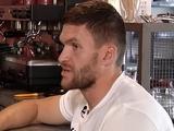 Евгений Селин: «Динамо» покинул из-за травмы, хотя и восстановился очень быстро»