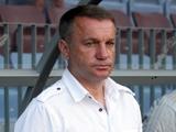 Владимир Журавель: «Милевского не менял, потому что он очень хотел играть» (ВИДЕО)
