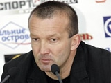 Григорчук: «Нам не важен результат в матче с «Шахтером»