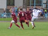 «Динамо-2» сохранило прописку в первой лиге
