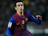 «Барселона» готова отдать Куэнку в аренду на полгода