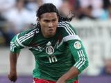 «Манчестер Юнайтед» следит за «мексиканским Гуллитом»