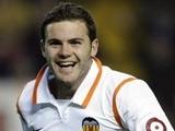 Еще один игрок «Валенсии» может оказаться в «Манчестер Сити»