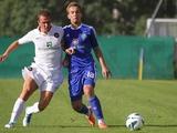 «Динамо» К — «Динамо» Тб — 1:0. ВИДЕО