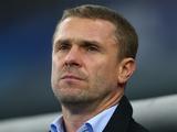 Сергей Ребров в рейтинге лучших тренеров завершил год на 16-м месте