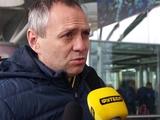 Александр Головко: «Арсенал» играл без скоростей, без ударов – это тяжело было назвать футболом»