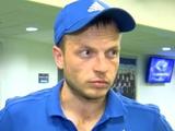 Олег ГУСЕВ: «На то и тренируемся, чтоб в нужный момент выйти и сделать результат»