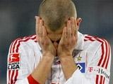 Петрич может пропустить оба полуфинальных матча Кубка УЕФА