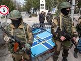 Президент «Севастополя»: «Если Ворскла» не приедет, будем говорить о техническом поражении»