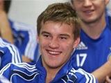 Ярмоленко стал самым эффективным форвардом чемпионата Украины