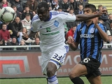 «Черноморец» — «Динамо» — 0:2. Отчет о матче