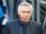 Италия сделала официальное предложение Анчелотти возглавить родную сборную