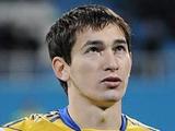 Тарас Степаненко: «У нас хорошая команда, сплоченная, дружная»