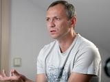 Александр ГОЛОВКО: «Думаю, принял правильное решение, перейдя в «Динамо»