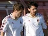 Дженнаро Гаттузо: «У Кассано были проблемы с командой»