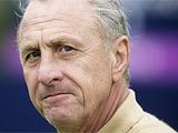 Йохан Кройф: «Защитникам сложнее играть против Месси, чем против Неймара»