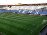Билет на матч «Генк» — «Динамо» можно приобрести за 10 евро
