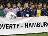 Команда Зидана победила в «Матче против бедности» (ВИДЕО)