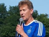 Леонид БУРЯК: «У «Днепра» сейчас есть все, чтобы навязать реальную борьбу Севилье»