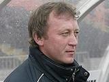 Владимир Шаран: «Динамо» обыграет «Металлист» со счетом 2:1»