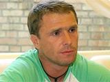 Сергей РЕБРОВ: «О «Рубине» знаю всё!»