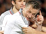 Ивица Олич: «Роббен стоит на одном уровне с Месси и Роналду»