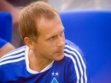 Василий Кардаш: «После неудачных матчей, у игроков «Динамо» вовремя наступила смена обстановки»