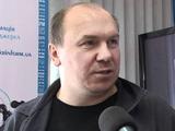 Виктор Леоненко: «Блохину не надо ходить на пресс-конференции»